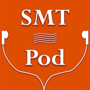 SMT-Pod logo